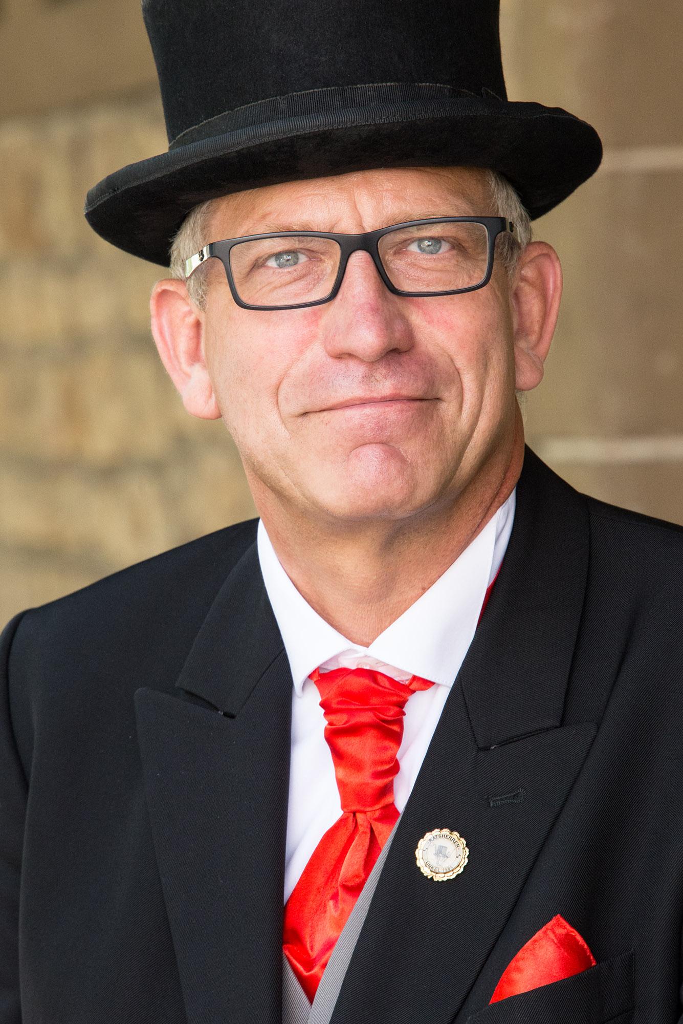 Dirk Kessel