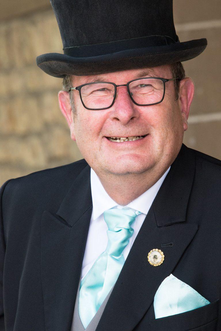 Engelbert Wallek