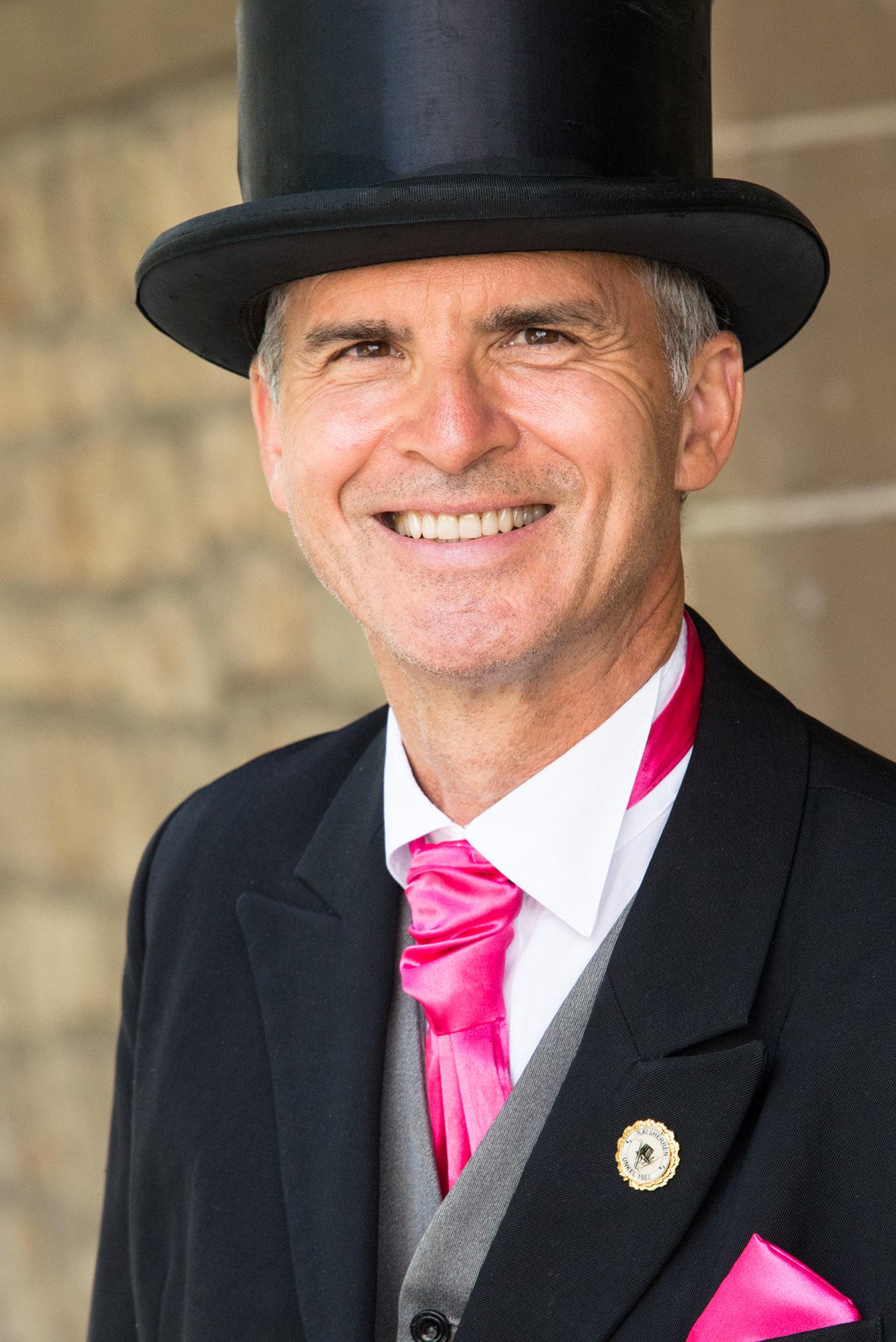 Hans- Peter Bausch